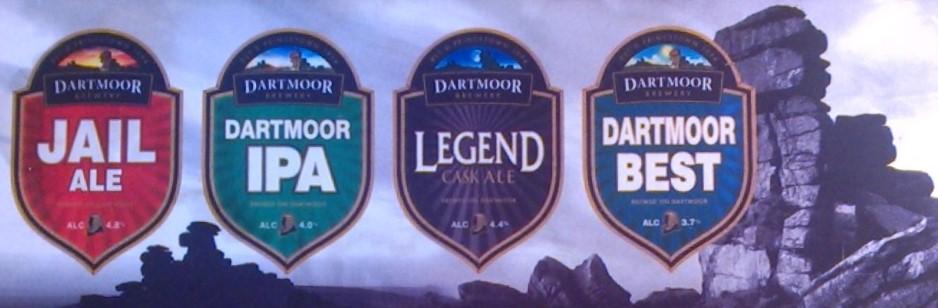 Dartmoor Ales